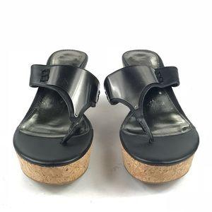 Fergie Women Sandals Black